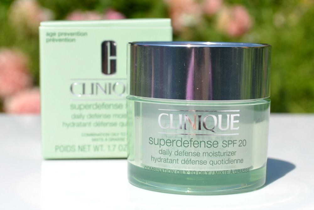 Clinique - Superdefense SPF 20 (2)