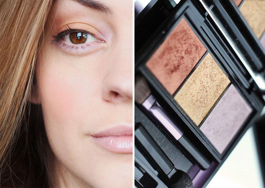 Shiseido - Luminizing Satin Eye Color Trio (2)